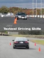 تکنیک های آموزش عملی رانندگی