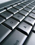 صفحه کلید کامپیوتر