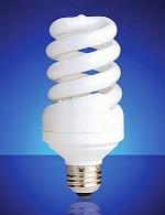 تولید لامپ کم مصرف