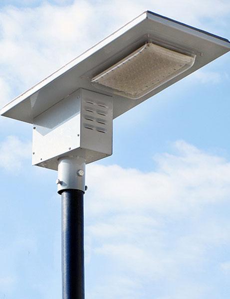 تولید چراغ روشنایی پارکها
