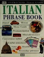 جملات کاربردی زبان ایتالیاییItalian Phrase Book