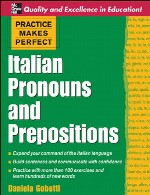 Italian Pronouns and Prepositions