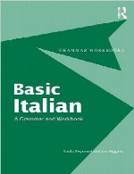 Basic Italian: A Grammer and Workbook