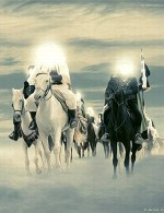 ظهور منجی در باور پیشینیان