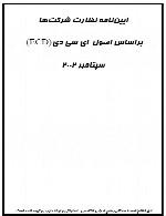 آیین نامه نظارت شرکتها
