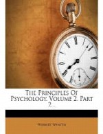 The Principles of Psychology - Volume 2