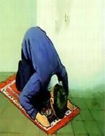 فلسفه وضو و نماز از دید متافیزیک
