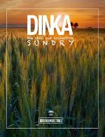 آلبوم «گوناگون» مجموعه موسیقی چیل اوتی از دینکاDinka - Sundry - The Chillout Collection (2016)