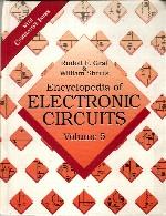 Graf - Encyclopedia of Electronic Circuits - Vol 5