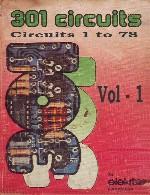 301 Circuits - Vol 1