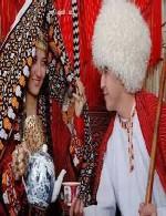 تاریخ و فرهنگ ترکمن ها