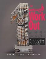 آهنگ « موسیقی برای ورزش » میکس فوق العاده زیبایی از CassettiiCassettii - Fit Mix (2016)