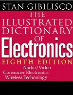 Illustrated Dictionary of Electronics