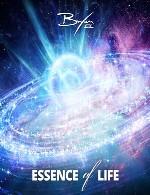 آلبوم « ماهیت زندگی » ملودی های فضایی زیبایی از برایان ای الBryan EL - Essence of Life (2015)
