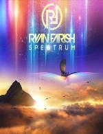 آلبوم « اسپکتروم » اثری فوق العاده زیبا و خیالی از رایان فاریشRyan Farish - Spectrum (2015)