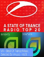 برترین تک آهنگ های ترنس بخش 9Best of Trance Music - Vol. 9 (2015)