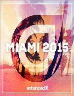 آلبوم انرژیک و بسیار زیبای « میامی 2015 »Enhanced Miami (2015)