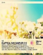پروگرسیو ترنس های فوق العاده زیبا و ریتمیک از لیبل الپتیکال سان ملودیزElliptical Sun Sampler 012 (2015)