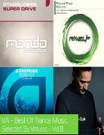 برترین تک آهنگ های ترنس بخش 8Best of Trance Music - Vol. 8 (2015)