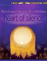 تلفیق زیبای از فلوت و پیانو برای مدیتیشن در آلبوم « قلب سکوت »Peter Kater - Heart of Silence (2015)