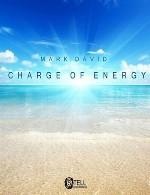 آلبوم ترنس فوق العاده زیبای « شارژ انرژی » اثری از مارک دیویدMark David - Charge of Energy (2015)