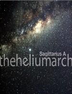 آلبوم فوق العاده زیبای « صورت فلکی قوس » از هلیوم آرچThe Helium Arch - Sagittarius A (2014)
