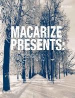منتخب بهترین ترنس های زمستان 2015 از لیبل ماکارایزMacarize Presents - Winter Picks (2015)