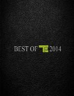 بهترین ترنس های لیبل تلوریوم رکورد در سال 2014Best of Tellurium Recordings (2014)
