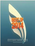 برترین ترنس های منتشر شدهی سال 2014 از لیبل بلو سوهوBlue Soho - Recordings Best of 2014 (2014)