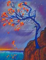 سفری به دور درست ها همراه با موسیقی پست-راک امبینت زیبای لورکیس نویززLowercase Noises - Carry Us All Away (2010)