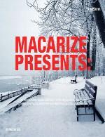 ملودیهای انرژیک لیبل ماکاریز در آلبوم هدایای ماکاریز : کریسمس 2014Macarize Presents Christmas (2014)