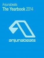مجموعه ترنس های فوق العاده زیبا و برتر سال 2014 از لیبل آنجونابیتسAnjunabeats The Yearbook 2014 (2014)