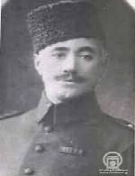 شرح حال حیدر عمو اوغلی