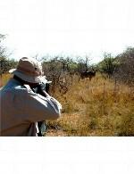 قوانین شکار و صید
