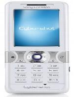راهنمای تعمیر گوشی Sony مدل  K550,K550CSony K550i,K550c service manual