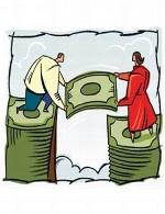 ارث زن از شوهر