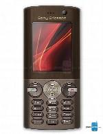 نقشه الکترونیک گوشی Sony مدل V640Sony V640