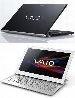 راهنمای تعمیر لپ تاپ Sony مدل SSony Laptop S Series Service Manual