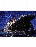 تایتانیک چرا غرق شد؟