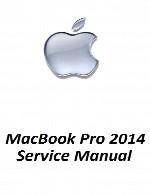 راهنمای تعمیر لپ تاپ Apple مدل ProApple MacBook Pro Service Manual