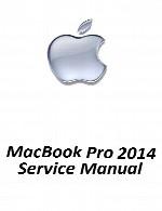 راهنمای تعمیر لپ تاپ Apple مدل Mac ProApple MacPro Service Manual