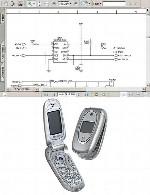 نقشه الکترونیک گوشی Samsung مدل E330Samsung E330 Electronic Diagram