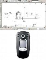 نقشه الکترونیک گوشی Samsung مدل E610Samsung E610 Electronic Diagram