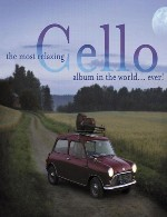 آرامش بخش ترین آلبوم ویلون سل در دنیا بخش 1The Most Relaxing Cello Album in the World.. Ever! (2002) - CD1