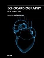 اکوکاردیوگرافی (اکوقلب نگاری) – تکنیک های جدیدEchocardiography-New Techniques