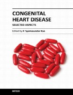 بیماری قلبی مادرزادی – جنبه های انتخابیCongenital Heart Disease-Selected Aspects