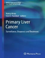 سرطان اولیه کبد – نظارت، تشخیص و درمانPrimary Liver Cancer