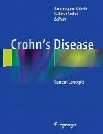 بیماری کرون – مفاهیم کنونیCrohn's Disease
