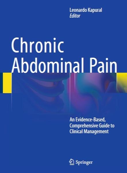 درد شکمی مزمن – راهنمای جامع، مبتنی بر شواهد، برای مدیریت بالینی / Chronic Abdominal Pain