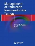 مدیریت تومور های نورو اندوکرین پانکراسیManagement of Pancreatic Neuroendocrine Tumors